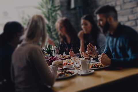 Map app, HDScores, scores restaurants based on health records